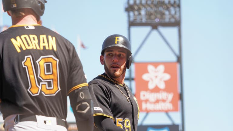 Pirates Spring Training Roster Preview