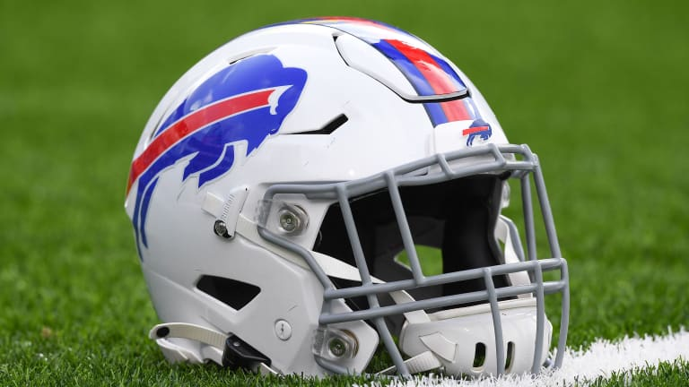 WIVB Becomes Broadcast Home For Buffalo Bills