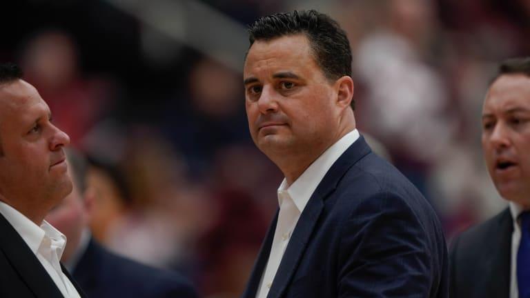 Arizona basketball adds high scoring transfer