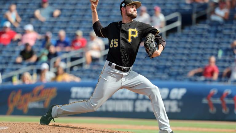 Pirates' Prospect Spotlight: Spring Training Edition