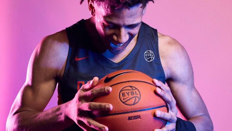 Five-Star Wing Jalen Johnson is Reminding the Country He's Elite