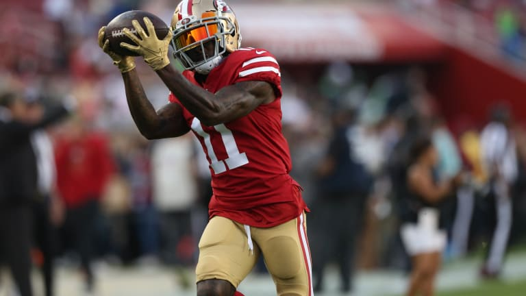 Five Players 49ers Should Cut to Free up Cap Space