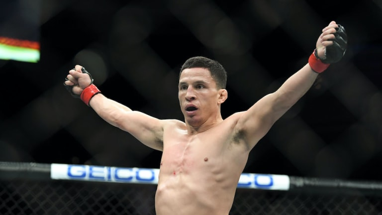 UFC Norfolk Best Bets and DFS Tips