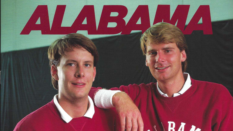 Tennis Anyone? Alabama had Some Standout Players in 1988
