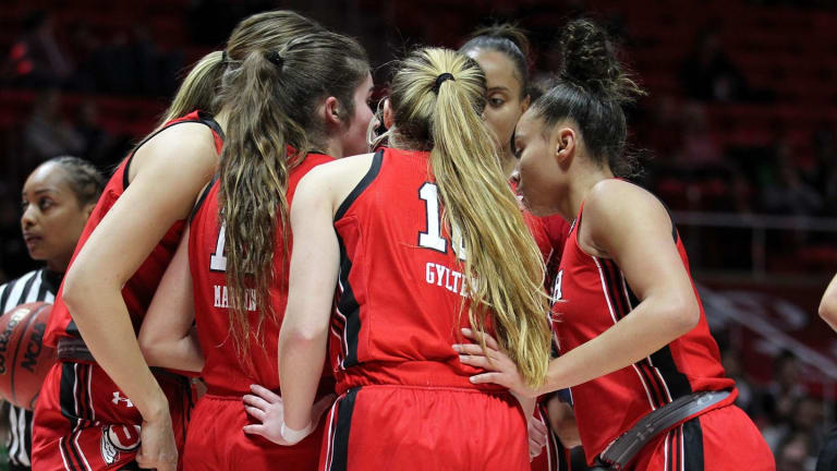 Utah WBB Forced To Cancel First Two Non-Conference Games