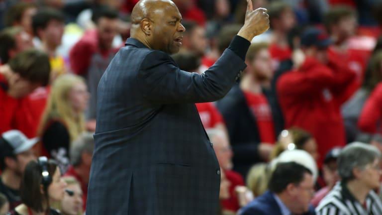 FSU's Leonard Hamilton Wins ACC Coach of the Year