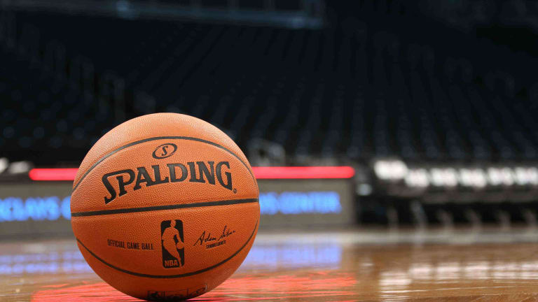 NBA Teams, Players Willing To Extend Season To Late September