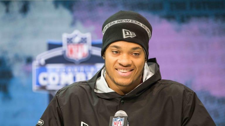 Draft Prospect Profile   Edge Yetur Gross-Matos, Penn State