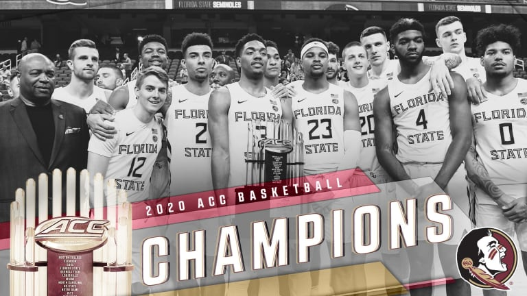 ACC Basketball Tournament Canceled Because of Coronavirus, FSU named Conference Champ