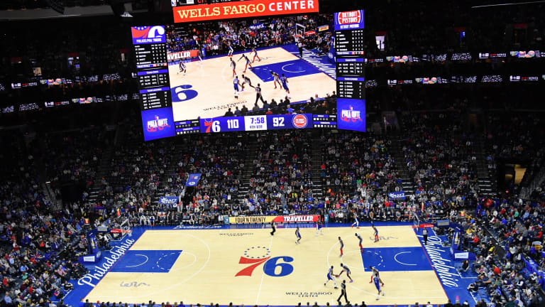 Sixers' Managing Partner Josh Harris Reverses Decision to Issue Pay Cuts for Employees