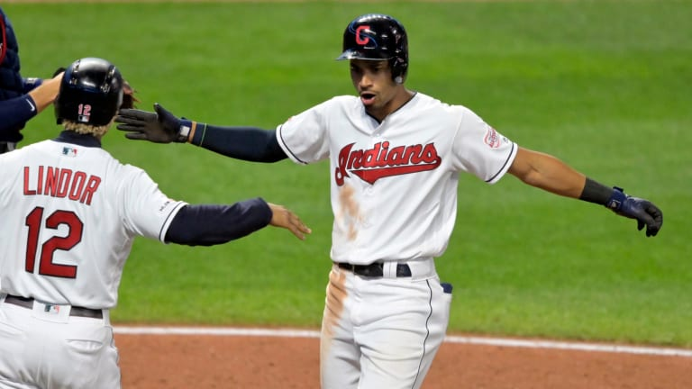 Plenty of Mid-Season Questions Surrounding The Cleveland Indians