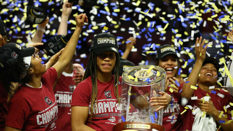 No Word Yet On How NCAA Will Rectify Basketball's Abrupt End