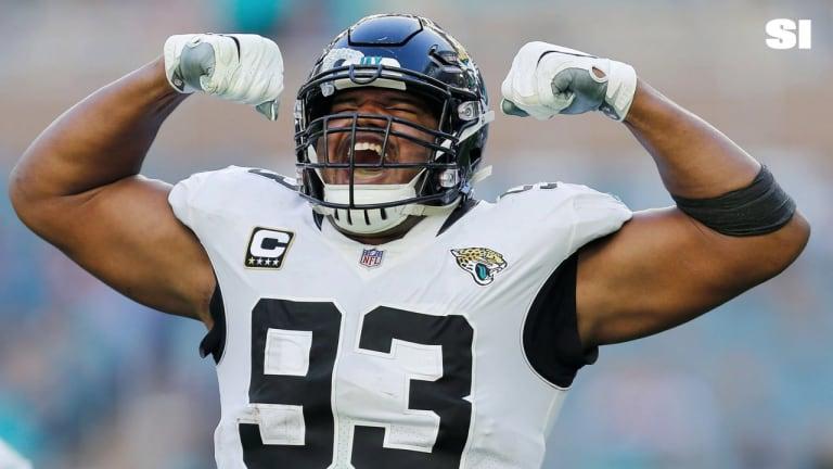 Calais Campbell: Joining Ravens Offers 'Best Shot' at Winning Super Bowl