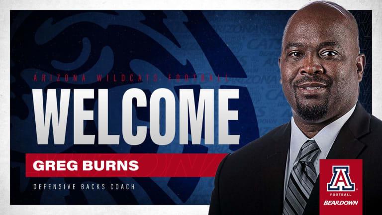 Arizona Wildcats hire new DB coach