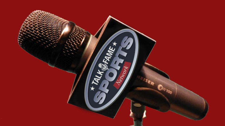 Talk of Fame Show 8-29-14