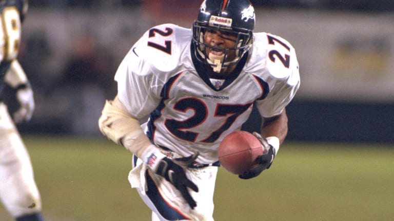 A fifth Bronco in the Hall of Fame?