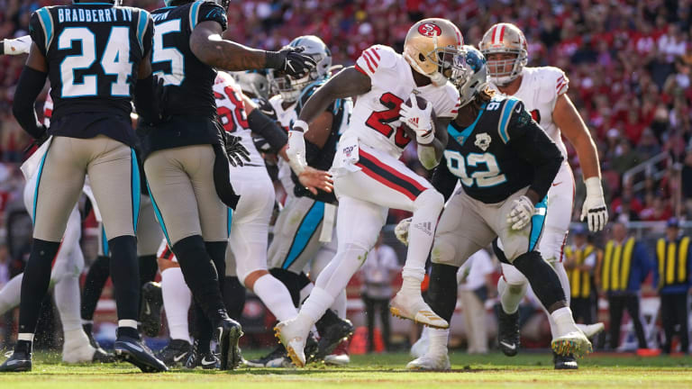 Judgements VIII: Now 49ers take on toughest opponent: NFL schedule maker