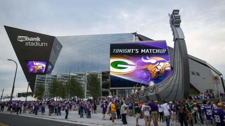What's the NFL's best stadium?