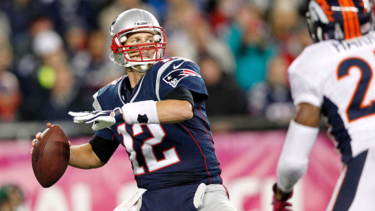 Judgements: Brady vs. Ryan? Just a backstory to Super showdown