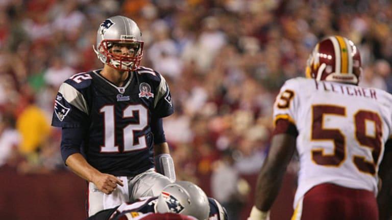 Gosselin NFL rankings: Eagles, Patriots, Vikings & Steelers form a crowd at the top