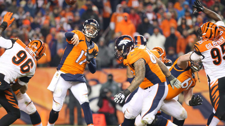 The best free agency signing this offseason? It's Osweiler