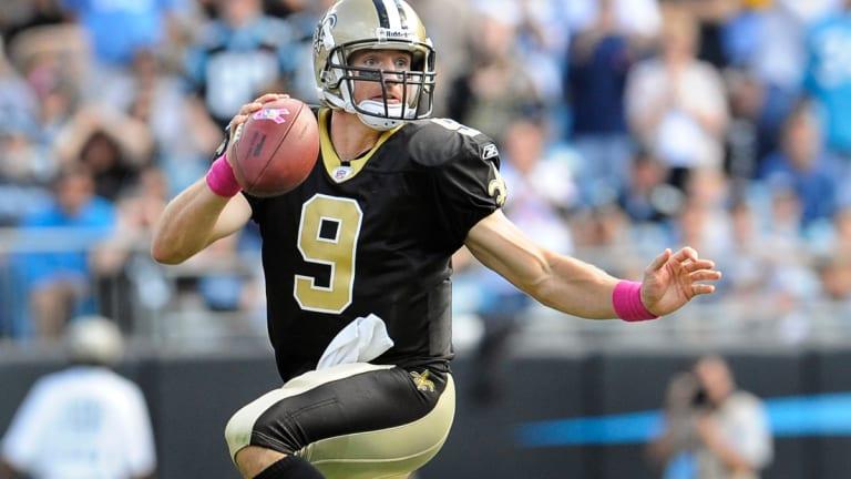 The Sunday GPS: Can Saints extend streak in La La Land?