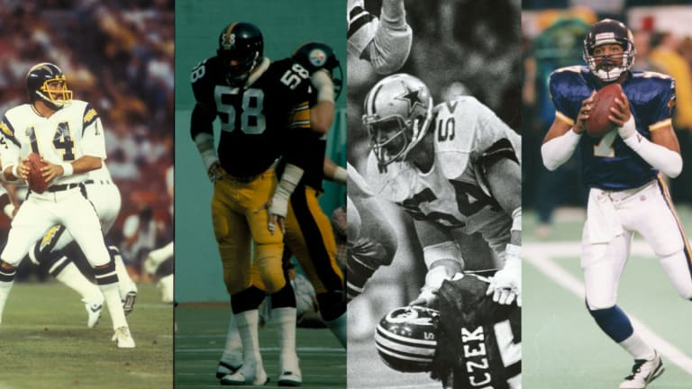 Poll Question - No Ring, No Glory - What was the best team never to reach a Super Bowl?