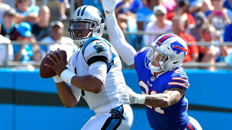 Judgements Eight: Is Buffalo legit threat to Pats in AFC East?
