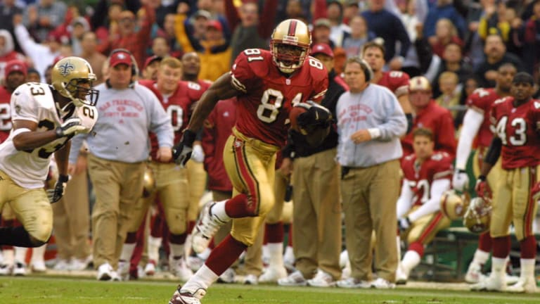 Five memorable moments from the HOF career of Terrell Owens