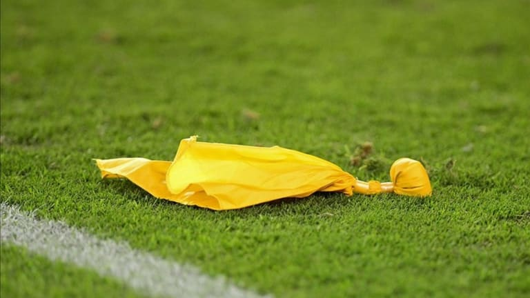 NFL is worrying about the wrong flag controversy