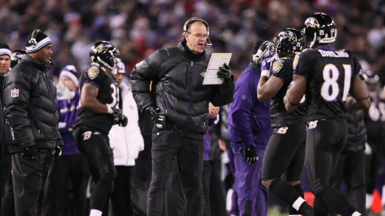 What Jimmy Johnson said that persuaded Brian Billick not to return to coaching