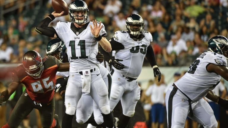 Judgements 12: Why the Eagles must beware of the road ahead
