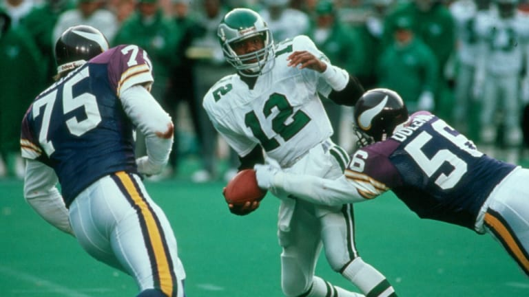 Chris Doleman: It's time to put Joe Jacoby in the Hall of Fame