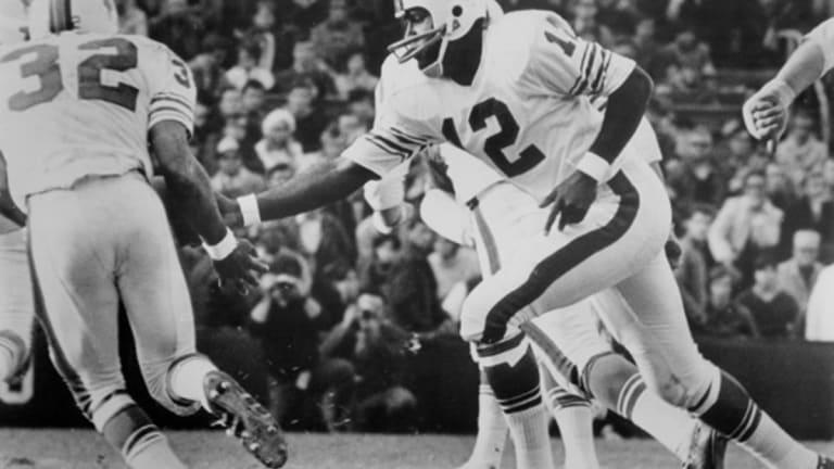"TOFN ""5 Games"" podcast: James Harris recalls his fondness for the Orange Bowl"