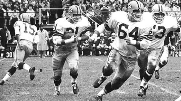 TOFN podcast: Jerry Kramer revisits the Ice Bowl