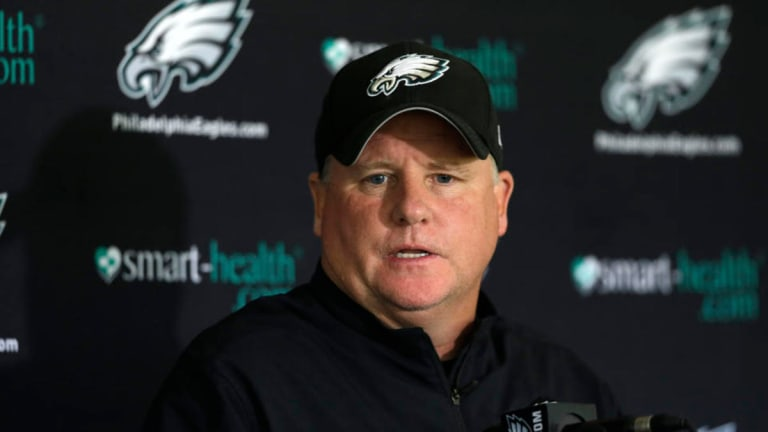 Lurie's failure to heed history cost him, Eagles with Kelly