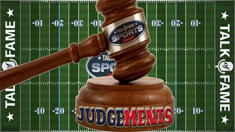 Judgements: Vic-tory comes at just the right time for 49ers