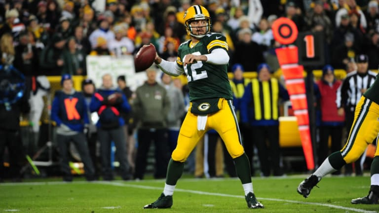 Neither Aaron Rodgers or the Green Bay Packers can afford price tag of a divorce