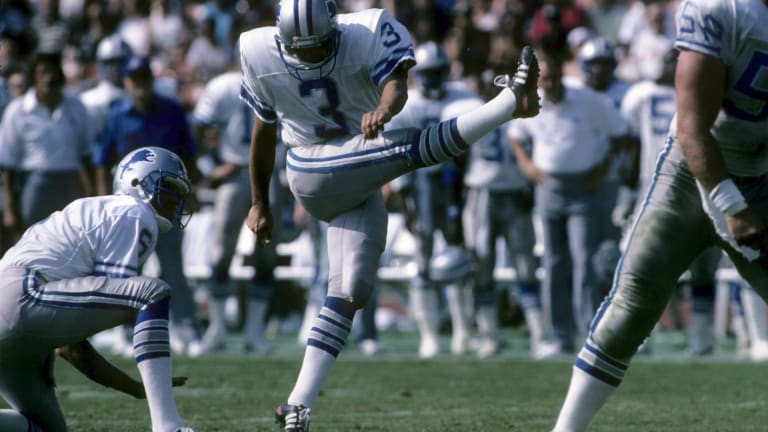 State Your Case: Eddie Murray (and other kickers) deserves HOF consideration