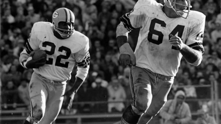 TOFN podcast: Jerry Kramer recalls Super Bowl II and Lombardi's final season