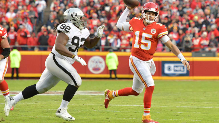 Judgements 17: The two biggest concerns facing the Chiefs in AFC playoffs
