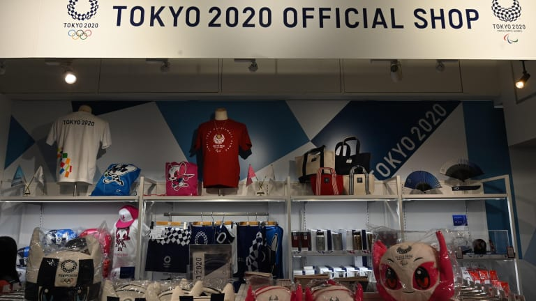 Talk of the 2020 Tokyo Olympics Is Already Making Me Sick