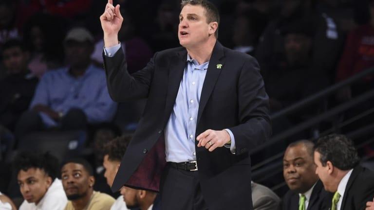 Boston College Making Move to Fire Jim Christian?