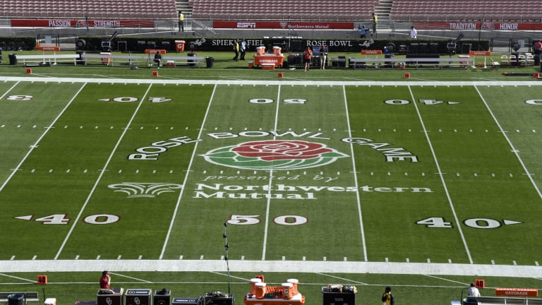 Sugar and Rose Bowls Could Be Real CFB winners
