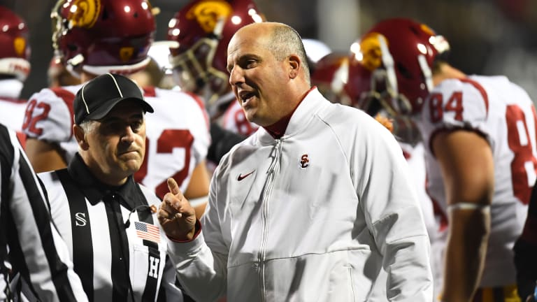 Pac Tracks: Spoiler USC Poised to Wreck Playoff Plans for Oregon and Utah