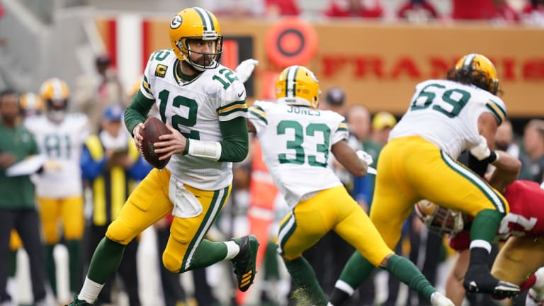 Falcons Have 10 Offensive Starters Who Were No. 1 Picks; What About Packers?