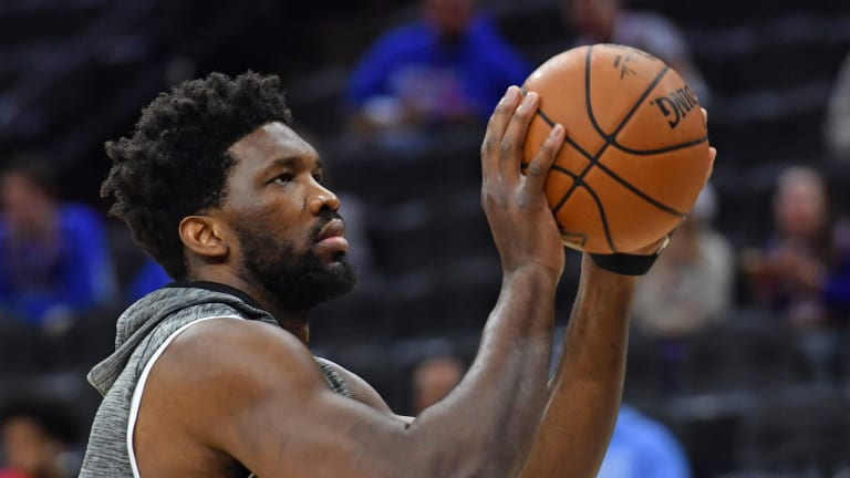 Joel Embiid is Pleased Josh Harris, Sixers Reversed Pay Cuts for Employees
