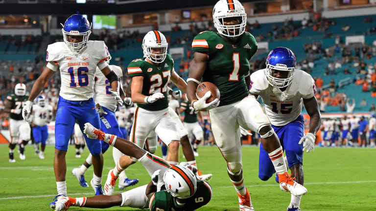 Could FSU Transfer's Immediate Eligibility Be Good News for the Gators?