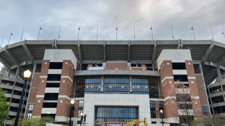 Postcard from Tuscaloosa: Here's What You're Missing