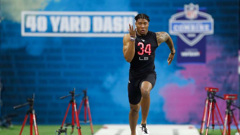 Mel Kiper Jr. Says Isaiah Simmons is Most NFL-Ready Prospect